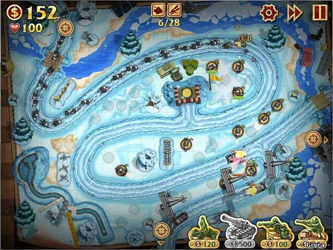 Купить Солдатики - НевоСофт - Логические игры - Игры и развлечения - Лиценз