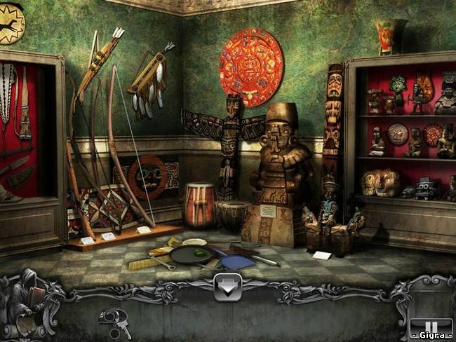 Зеркало Mirror. Скачать Долина Тайн / Mystery Valley (2012/RUS) .