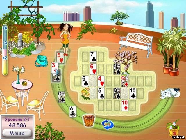 Фабрика игр Alawar представила в каталоге Softkey.ru новую игру