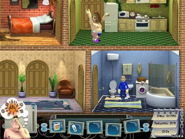 ��� ������� ������ [1-6 �����] (2003-2009) PC